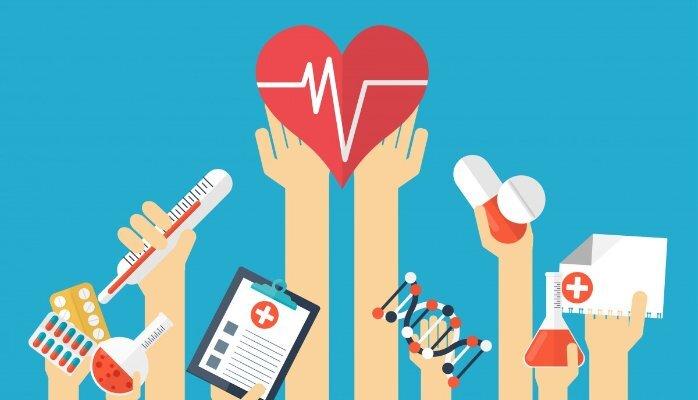 medikal teknoloji