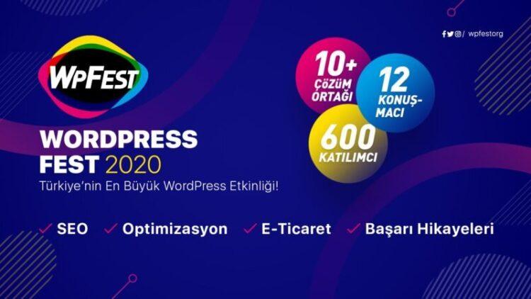 WPFest 2020