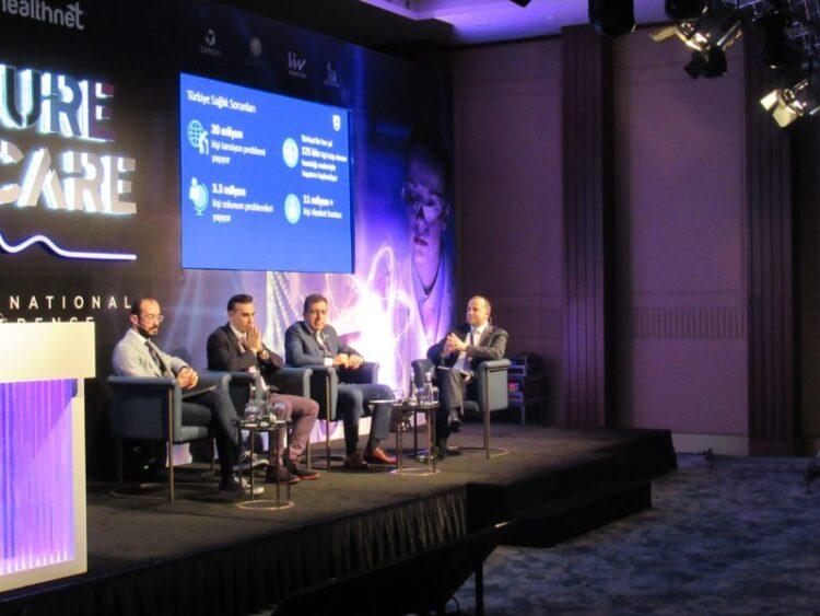 Philips Türkiye, Future Healthcare Konferansı