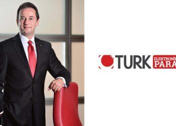 turk elektronik para gökhan ertürk
