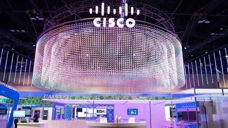 cisco gelecek için internet