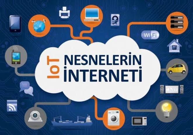 Vodafone nesnelerin interneti