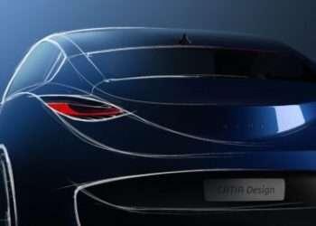 2030 yılında sürücüsüz araçlar