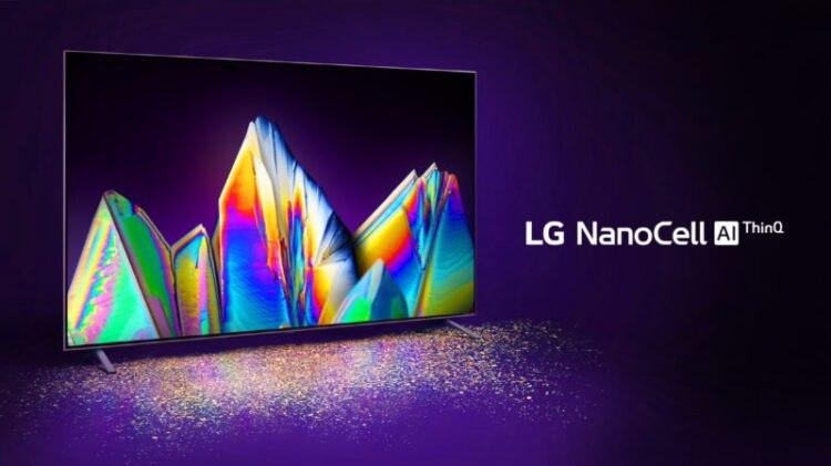 LG 2020 Serisi