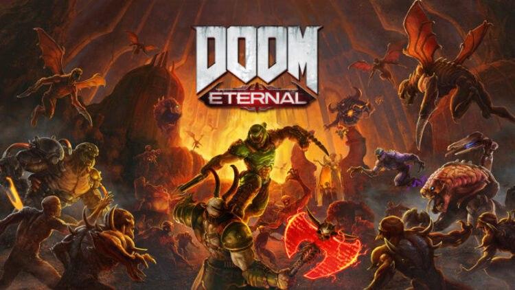Doom Eternal Playstore