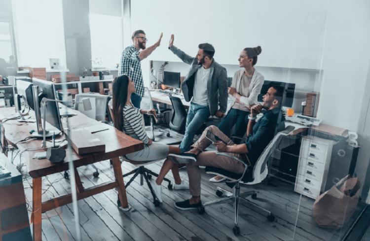 Startups.Watch Türkiye Girişim Ekosistemi 2019 verileri