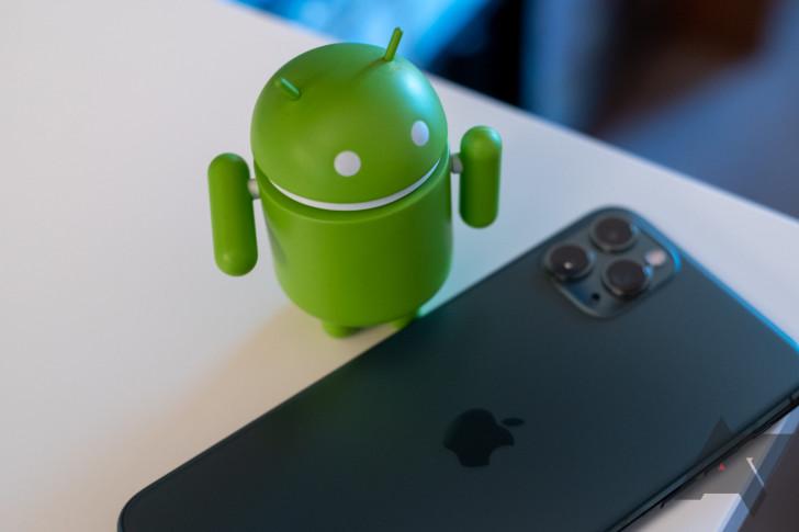 Artık iPhone'a Android kurmak mümkün