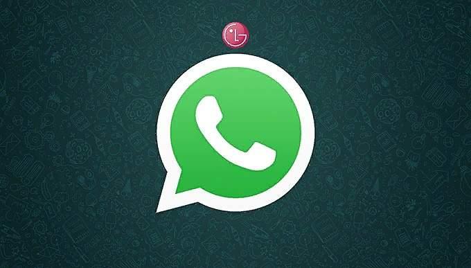 LG, müşteri desteğini WhatsApp üzerinden verecek