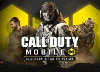 Call of Duty: MobileWorld Championship2020 Turnuvası