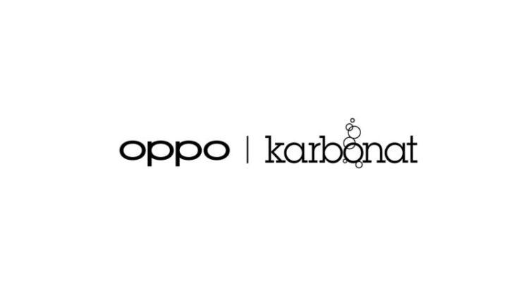 oppo'nun reklam ajansı