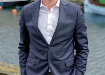 Adform yeni CEO atadi Troels Philip Jensen goreve basladi