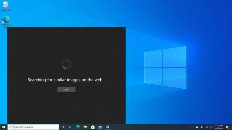 Windows 10 Mayıs 2020 Sürüm 2004 20H1 Güncellemesi inceleme - Arama