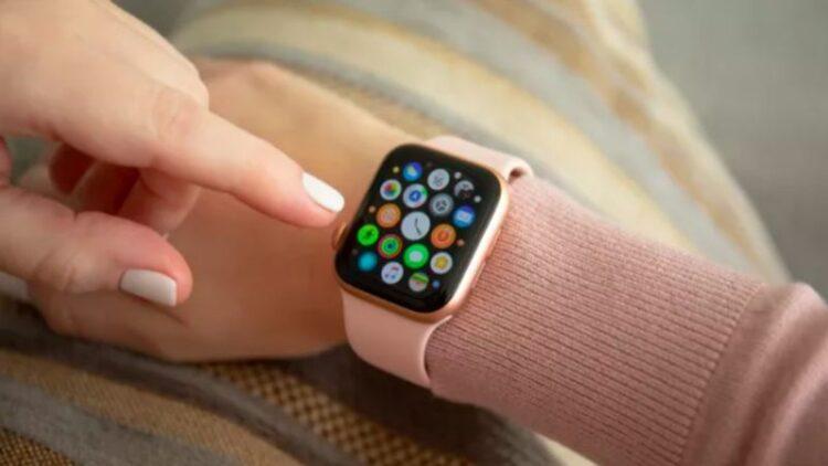 Apple Watch 6 kan basıncı değerini ölçebilecek