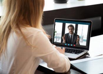 Online işe giriş görüşmeleri