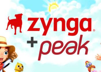 zynga peak