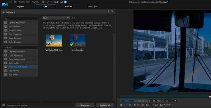 En iyi video düzenleme yazılımları listesi post prodüksiyon (2020) - CyberLink PowerDirector fiyatı, özellikleri