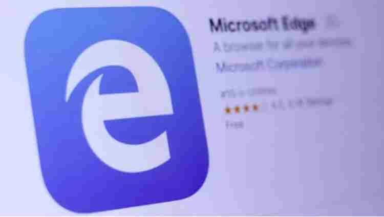 Windows 10, Edge web tarayıcısını otomatik indirecek
