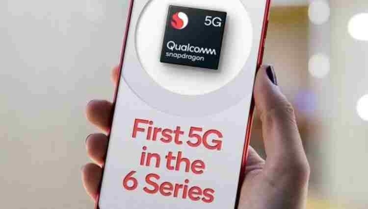 Qualcomm Snapdragon 690 5G teknolojisini ucuzlatacak