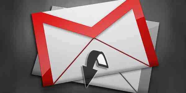 Gmail'de gönderilen mail'i geri alma işlemi nasıl yapılır