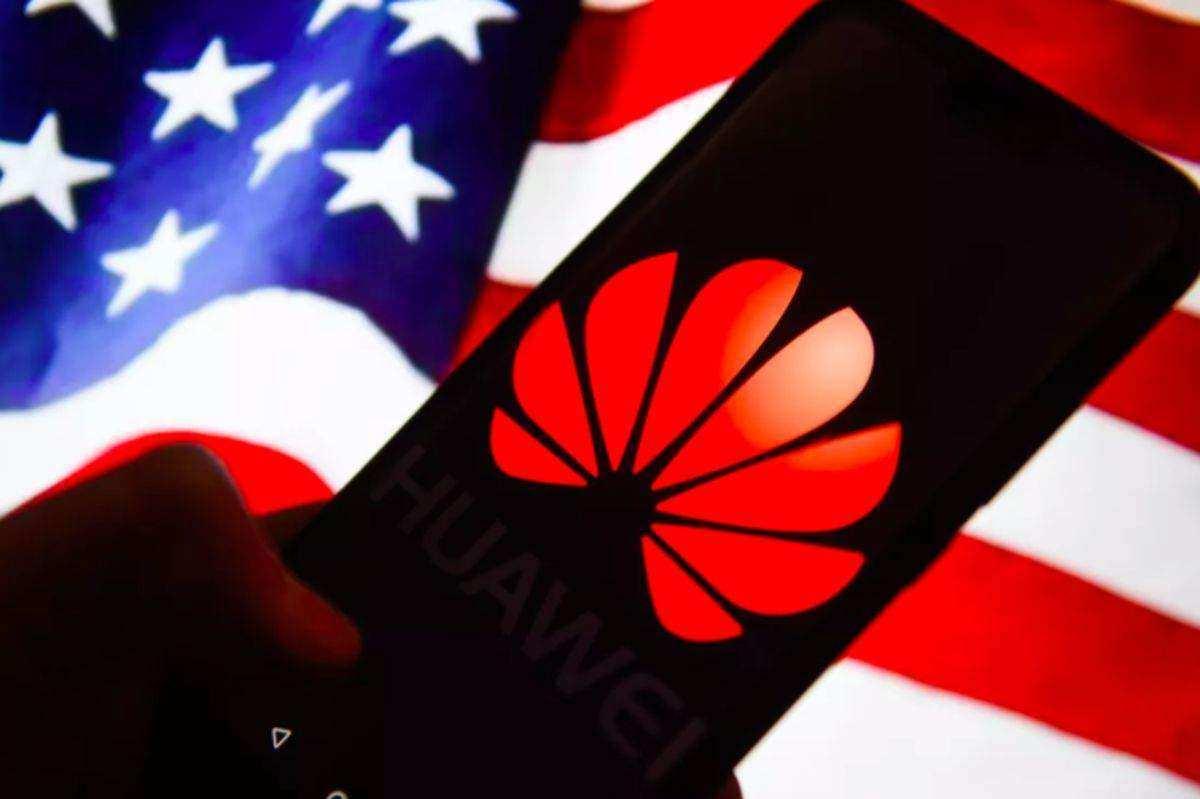 ABD'li şirketler Huawei ile çalışabilecek