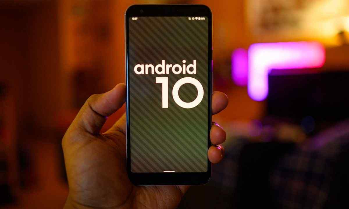 Android 10 kullanım oranı büyük bir hızla artıyor