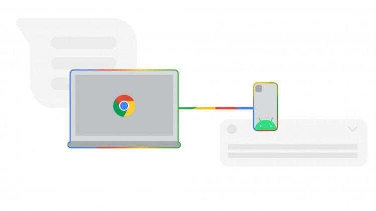Chrome OS ve Android entegrasyonu artacak