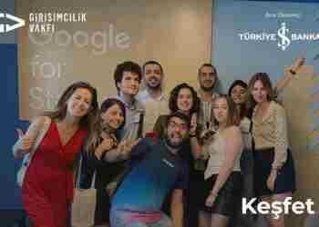 Girişimcilik Vakfı Fellow 2020 başvuruları