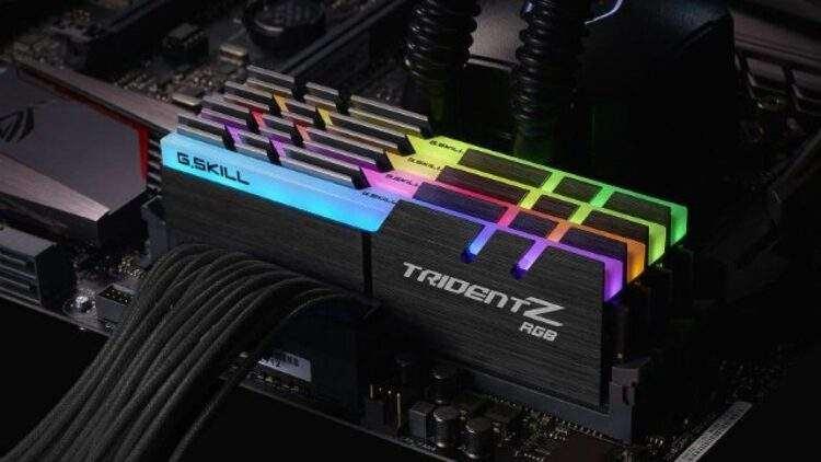 2020 - En iyi bellekler listesi (PC için en iyi RAM'ler)