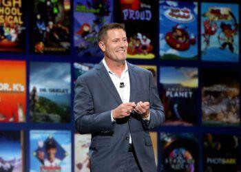 TikTok CEO'su istifa etti: Disney'den gelen Kevin Mayer göreve geldikten 3 ay sonra havlu attı