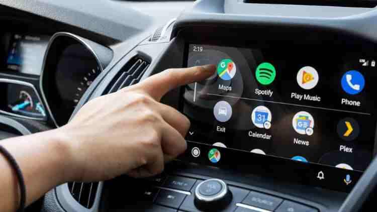 Android 11 güncellemesi ile Android Auto kullanmak kolaylaşacak