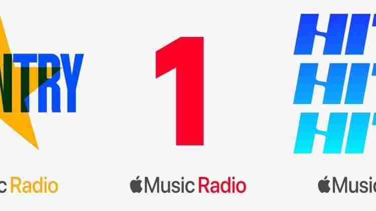 Apple Music radyosu resmen duyuruldu
