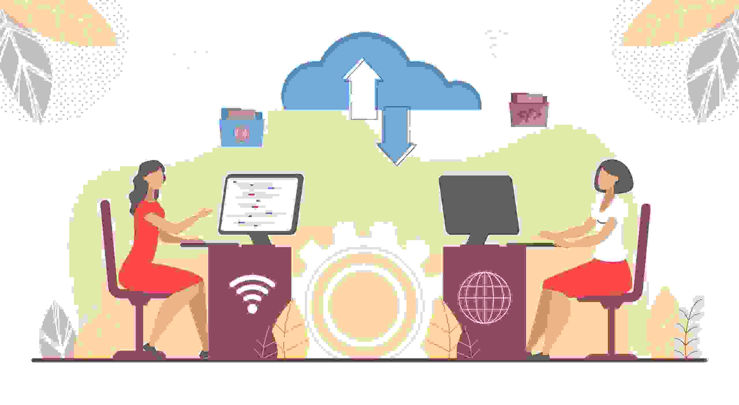 Şirket içi ERP, bulut ERP ve hibrit ERP çözümlerinden hangisi daha iyi?