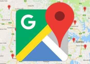 Google Haritalar yol tarifini kaydetme ve internetsiz kullanma