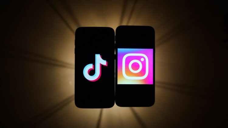 Instagram Reels vs. Tiktok Bilmeniz gerekenler