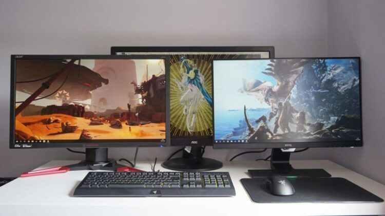 LCD, LED ve OLED ekran panelleri arasındaki farklar