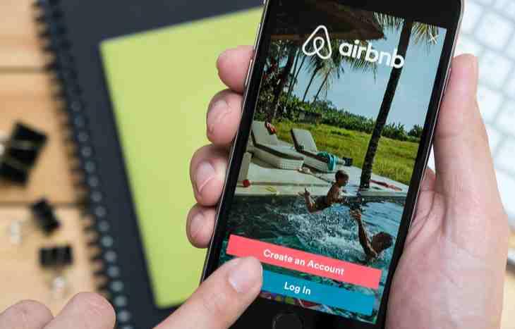 Airbnb halka arz işlemleri için özel başvuruda bulundu
