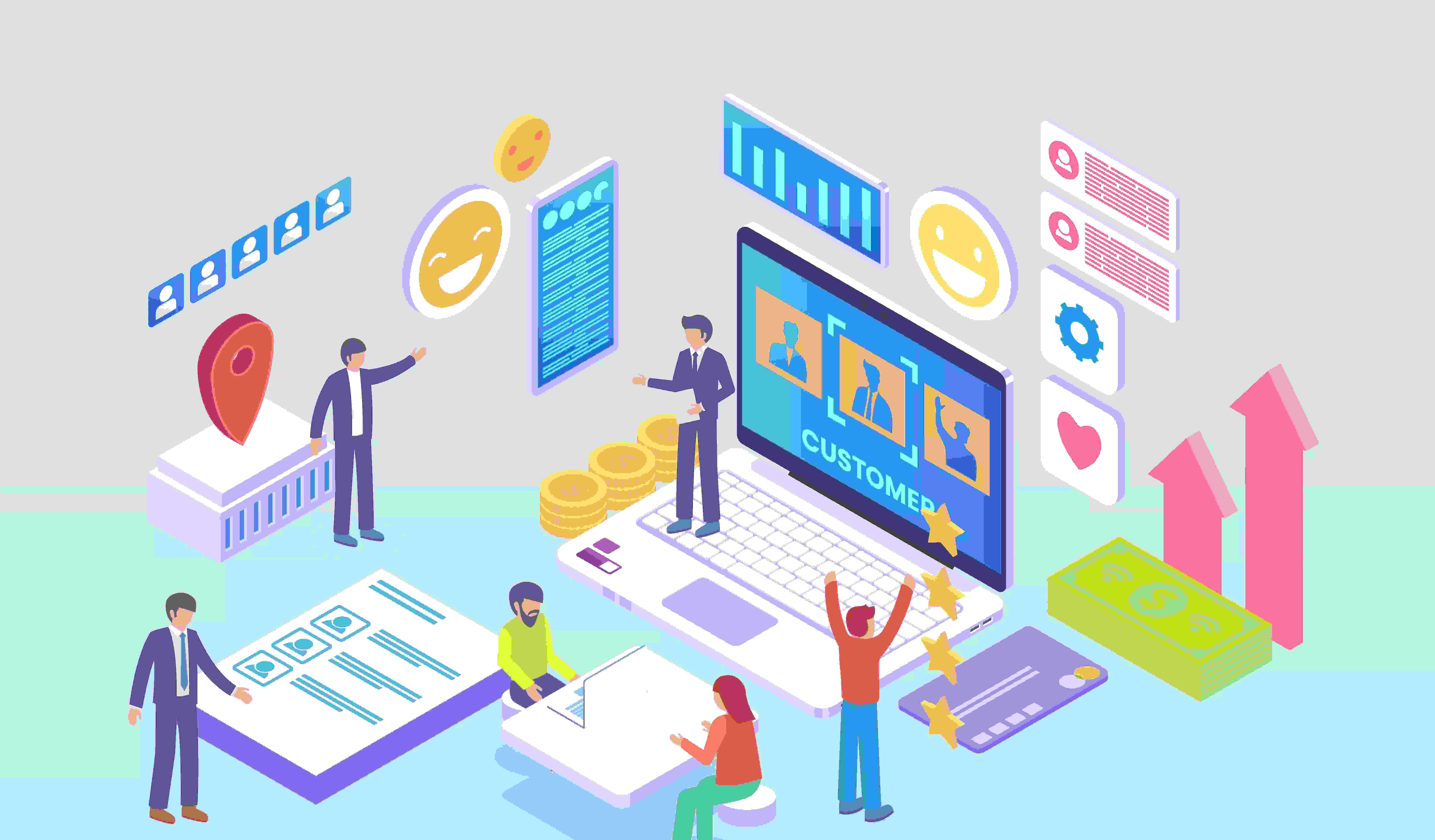 ERP nedir, nasıl çalışır, bileşenleri, ERP'nin tarihi, kurumsal kaynak planlamanın avantajları ve dezavantajları, önemi, en iyi uygulamaları, yazılım şirketleri