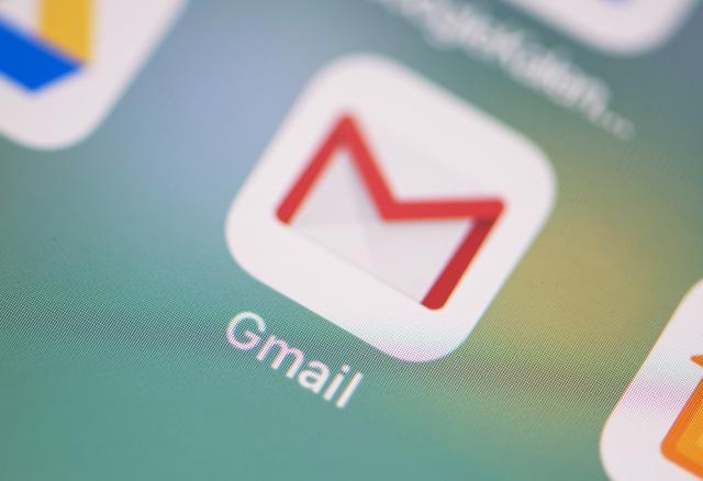 Gmail ve Google Drive dosya ve eklenti yükleme sorunu ile karşı karşıya
