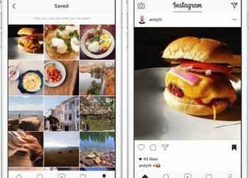 Instagram gönderilerini kaydetme [Nasıl Yapılır]