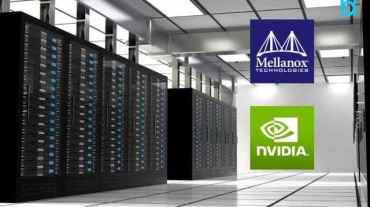 Nvidia'nın Mellanox'u satın alması oyun gelirlerini arttırdı