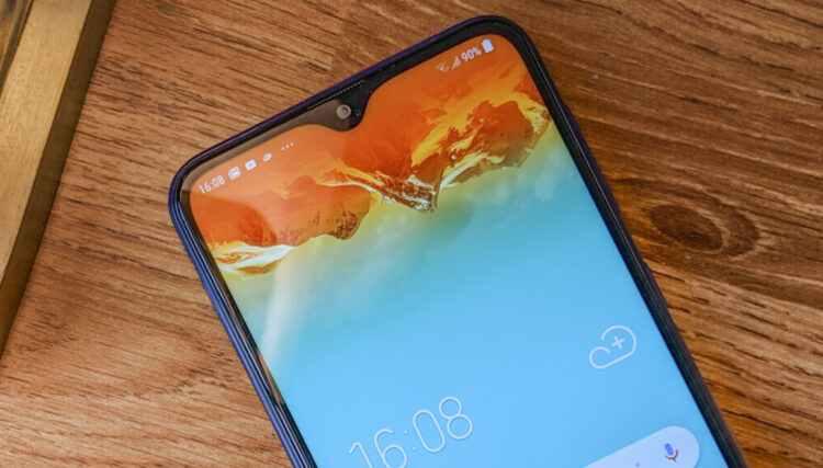 Samsung Galaxy A12 birkaç aya hazır