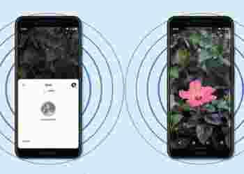 Android için AirDrop benzeri Nearby Sharing özelliği kullanıma sunuldu