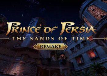 Prince Of Persia Remake'inin görselliğinin nedeni açıklandı