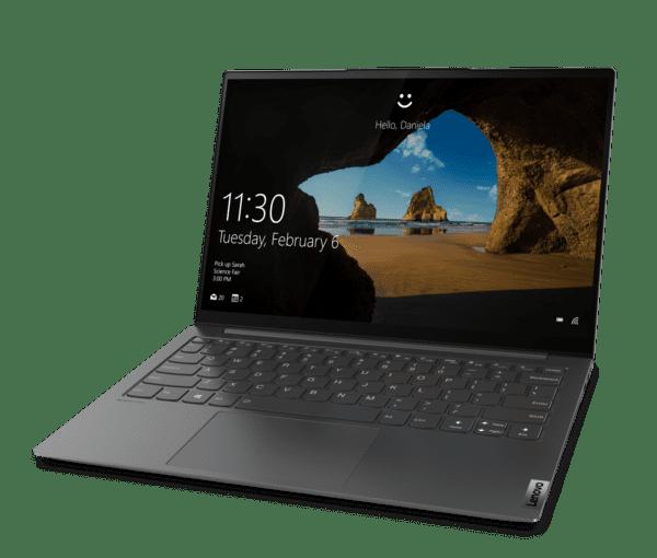 Lenovo yeni Yoga dizüstü bilgisayar
