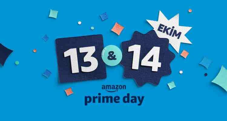 Amazon Prime Day Türkiye