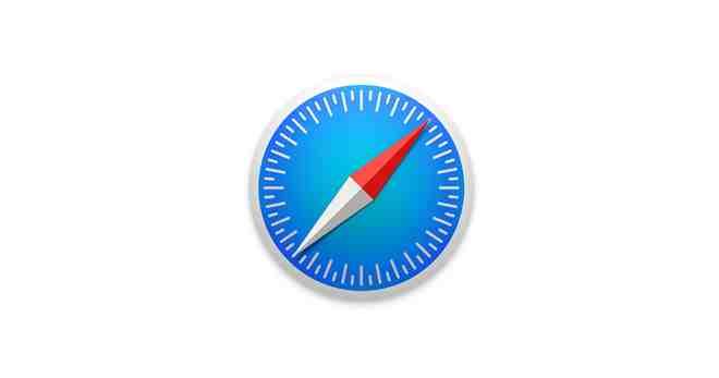 [MacOS] Safari'yi gizli modda açmak