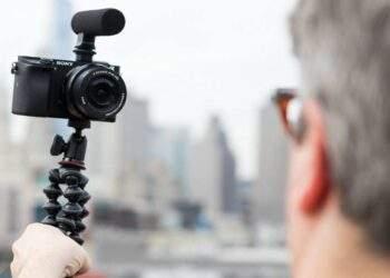 En iyi vlog kameraları (2020)