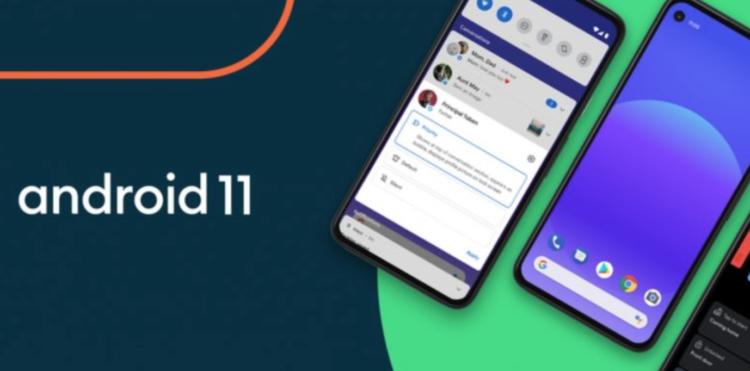 Android 11, Pixel ve bazı cihazlar için kullanıma sunuldu