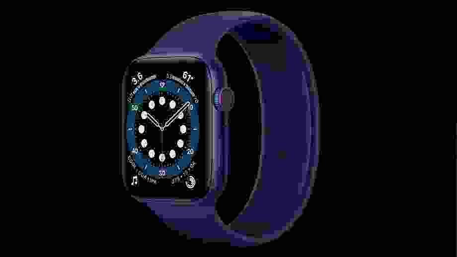 Apple Watch Series 6 tanıtıldı: İşte fiyatı, özellikleri ve çıkış tarihi
