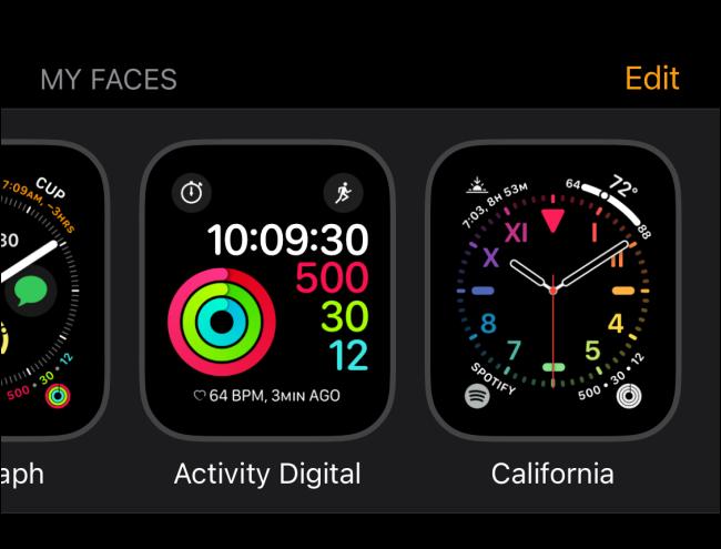 En iyi Apple Watch kadranları nasıl bulunur, nasıl yüklenir?